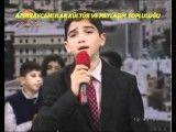 نابغه موسیقی آذربایجان