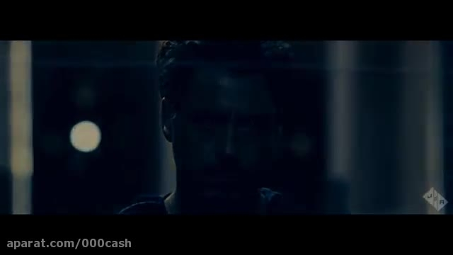 2016: Captain America : CIVIL WAR Trailer HD (Fan-Made