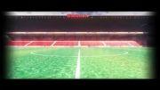 شبیه سازی سه بعدی استادیوم فوتبال