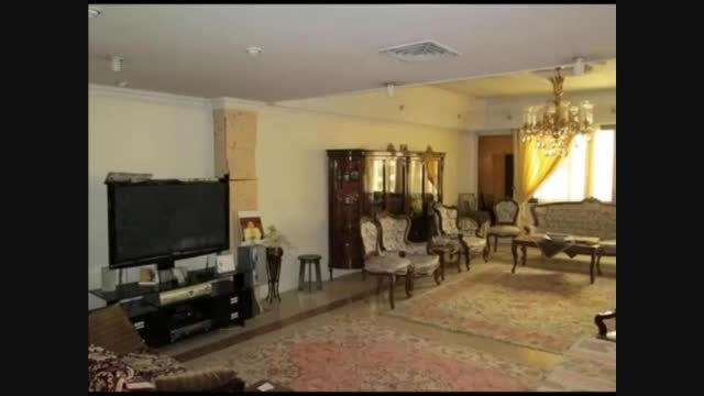 فروش آپارتمان مسکونی مدرن در تهران میرداماد
