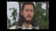حذفی امپراطور دریا 208-تشییع جنازه گنگ بک