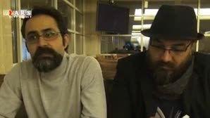 گفت وگو  با  کارگردان  فیلم  محبوب  جشنواره