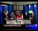 منوچهر محمدی: 95 درصد مردم مخالف جمهوری اسلامی هستند(!!!)