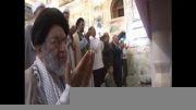 برگزاری نماز عید قربان در طبس