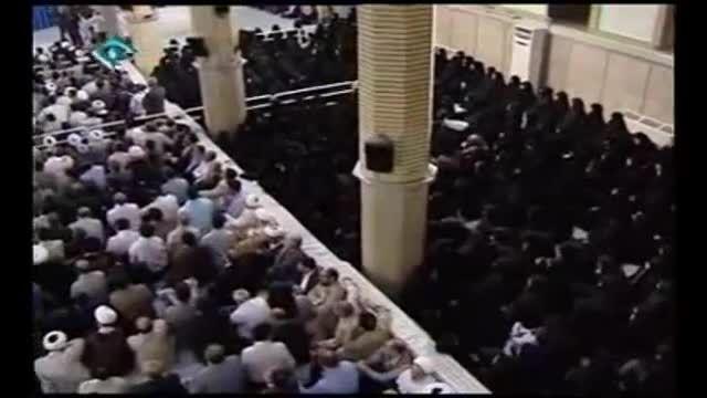 سخنان ولی امر مسلمین جهان درباره اختلاف بین مذاهب اسلام