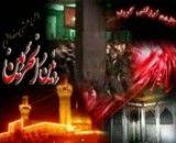 کربلایی مجتبی رمضانی-محرم89-کربلا ای کربلا کربلا ای قبله دلها.....