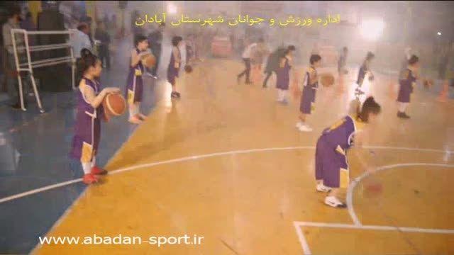 افتتاحیه جشنواره فرهنگی ورزشی مهر اروند/اجرای نمایش2