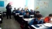 آموزش اعداد انگلیسی در پایه چهارم