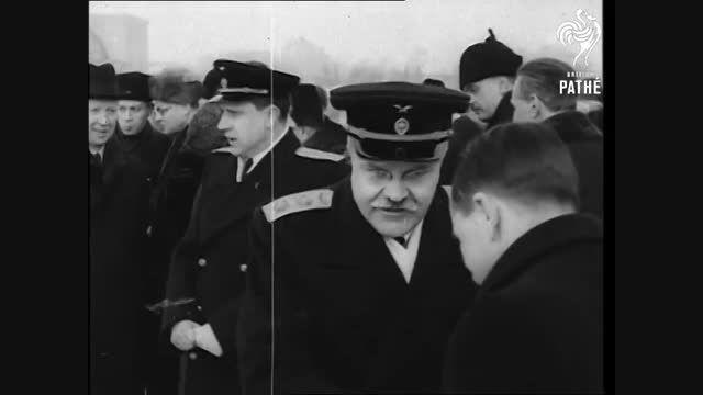 سفر قوام السلطنه به شوروی(1946)