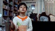 بازخوانی ترانه ی مرتضی پاشایی/امیررضا روشن ضمیر8 ساله