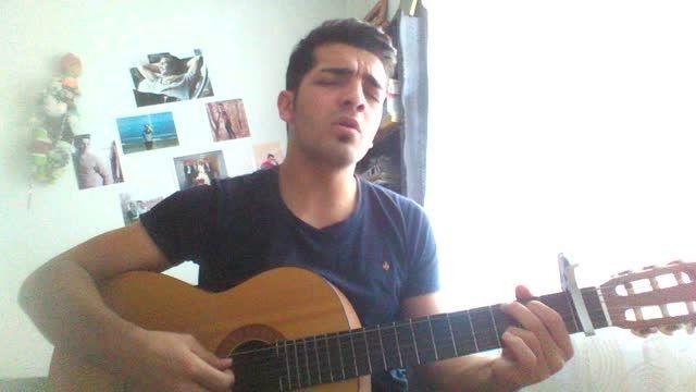 """اجرای آهنگ """"هنوزم چشمای تو"""" فریدون اسرایی (mnd)"""