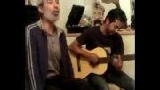 اجرای آهنگ زیبا از ابی....