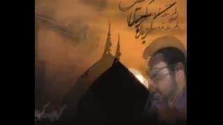 واحد بخدا هرچی دارم-کربلایی مهدی امیدی مقدم-محرم93