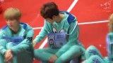idol star olympics exo k baek hyun