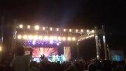 کنسرت شاهرخ خان در عمان 3 (2013)