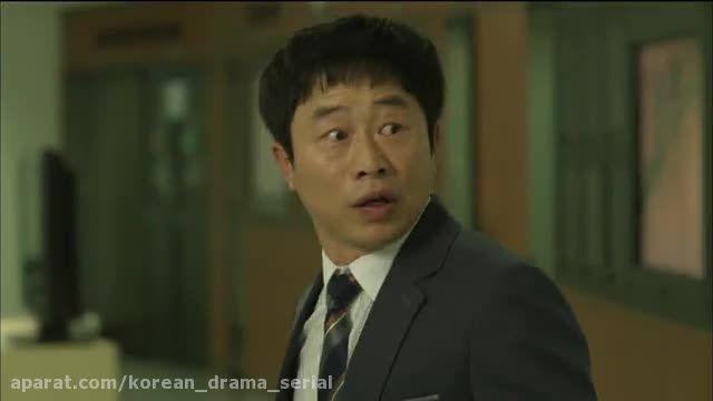 سریال کره ای Mr. Back-سریال آقای بک-تیزر3