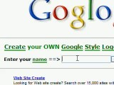 تغییر لوگوی گوگل