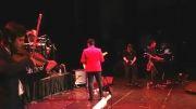 اجرای زنده اهنگ دوستی توسط احسان خواجه امیری در تورنتو