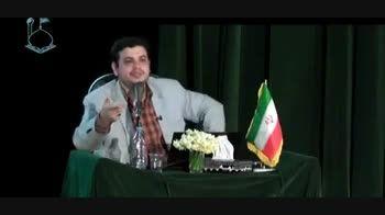 سخنرانی استاد رائفی پور پیرامون رسانه و سبک زندگی -اول