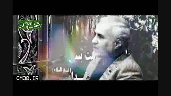 جنجالی - حسن عباسی دولت روحانی را  شخم زد