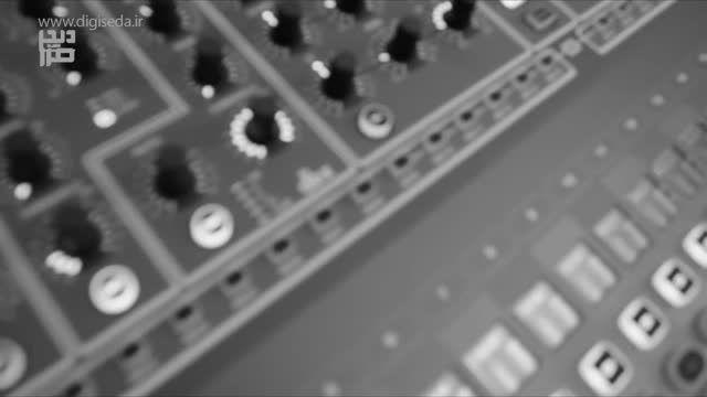 بررسی میکسر دیجیتال Soundcraft Si Impact