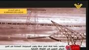فیلم/ کمین حزب الله