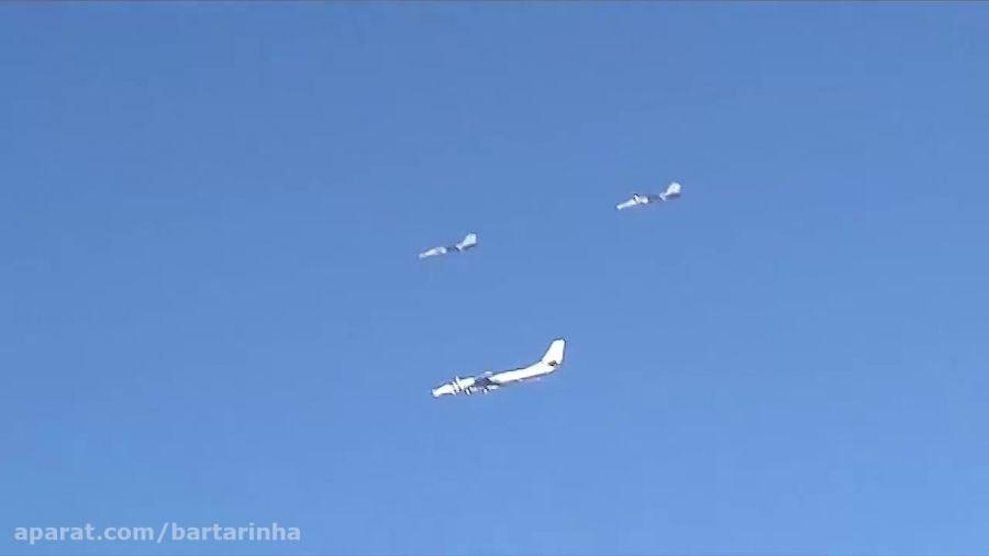 توپولوف ۹۵؛ پرواز خرس در آسمان ایران