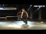 how to learn break dance