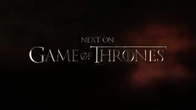 تریلر قسمت 9 فصل 5 Game of Thrones