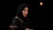 متن خوانی آناهیتا افشار و گل قاصد ِ اسماعیل الله دادیان