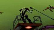 انیمیشن سینماییBen 10-Secret Of The Omnitrix |دوبله |بخش آخر
