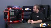 GTX TITAN-4 SLI WAY-و تست آن در رزولیشن 4K(7680*4320