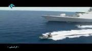 مستند کامل درگیری تکاورن دریایی با دزدان دریایی