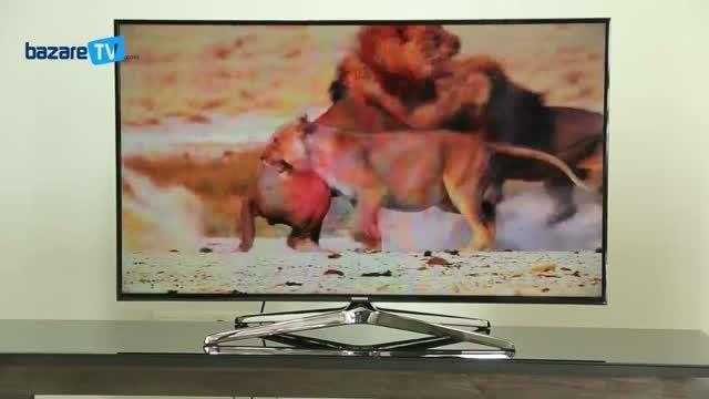 تلویزیون سامسونگ سری ۶ مدل H۶۴۳۰