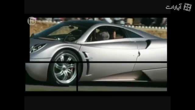 10 تا از پر سرعت ترین ماشین های دنیا!