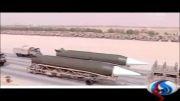 عربستان بمب اتم رونمایی کرد