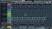 میکس آهنگ دیوونه Armin 2AFM (میکس بیت آهنگ ) -★Đj ŠÅŁÊђ