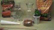 ساخت تراریوم در 10 دقیقه