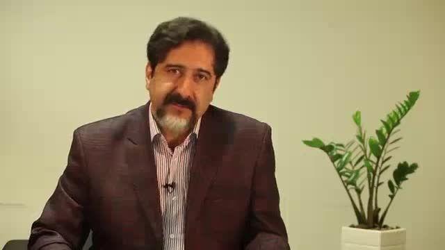 حسام الدین سراج داور بخش خوانندگی سنتی اعجوبه های ۹۴