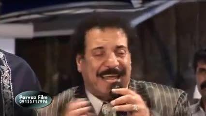 اجرای زنده جواد یساری