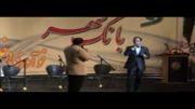 اجرای مشترک حسن ریوندی با  رفیعی و یحیوی +تقلید صدا