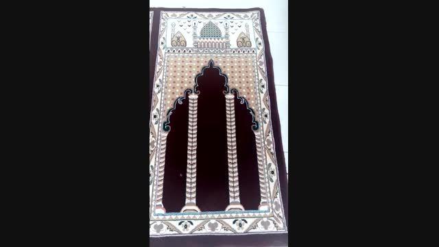 سجاده فرش محراب 8