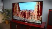 بررسی تلویزیون Panasonic AX800 Ultra HD 4K