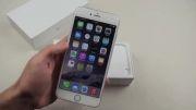 Apple iPhone 6 Plus vs Car _Durability Test