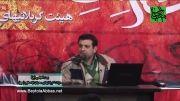 صدام بیشتر از بعضی آقایون در ایران،امام را قبول داشت !!