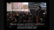 سینه زنی با مداحی زیبای حاج محمد باقر منصوری