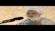 ازدواج پسر یک تاجر با دختر فقیر با عنایت امام رضا از زبان قر