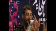حاج ابوذر روحی - رمضان 92 - شور - تو که می دونی من دوست دارم