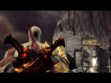 god of war 3 gameplay Demo