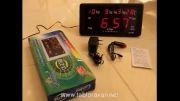 ساعت دیجیتال - ساعت رومیزی - ساعت led - ساعت دیواری دیجیتال